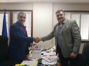 Acuerdo Federación de Autónomos de Galicia