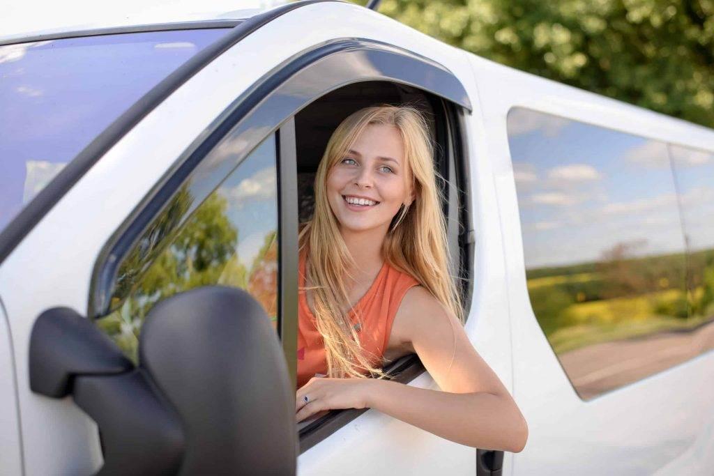 Alquiler vs. compra de furgoneta