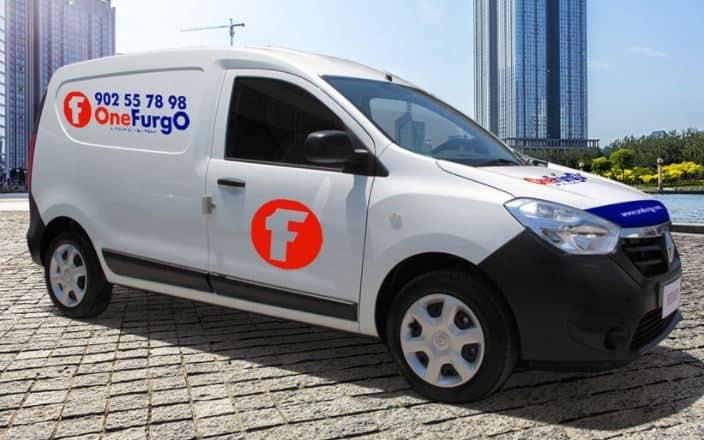 ¿Estás buscando alquilar una furgoneta para mudanza en Málaga?