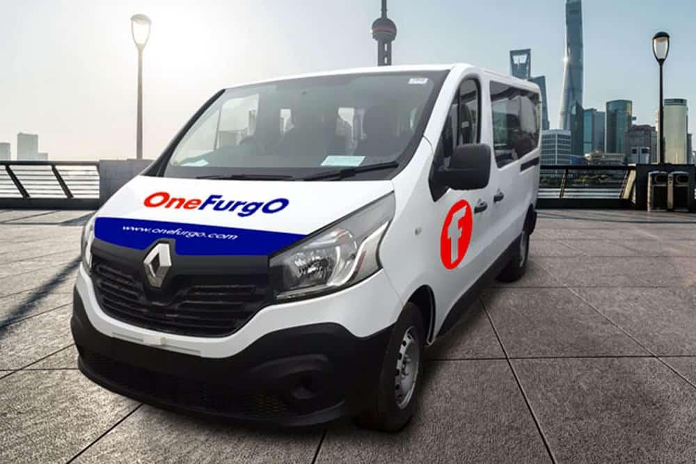 ¿Necesitas alquilar una furgoneta en Málaga?