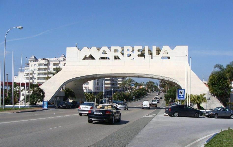 alquilar furgonetas en marbella