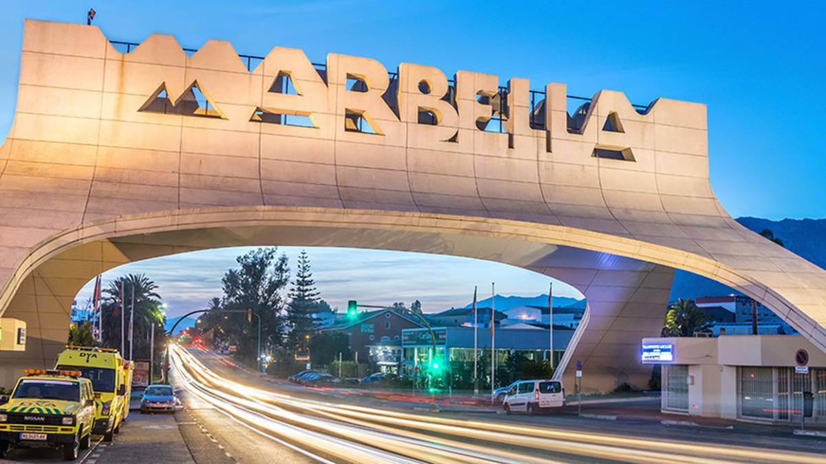 ¡Ya ofrecemos alquiler de furgonetas en Marbella!