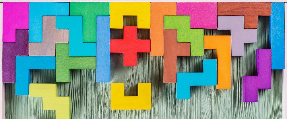 5 trucos para ganar en el Tetris de la mudanza