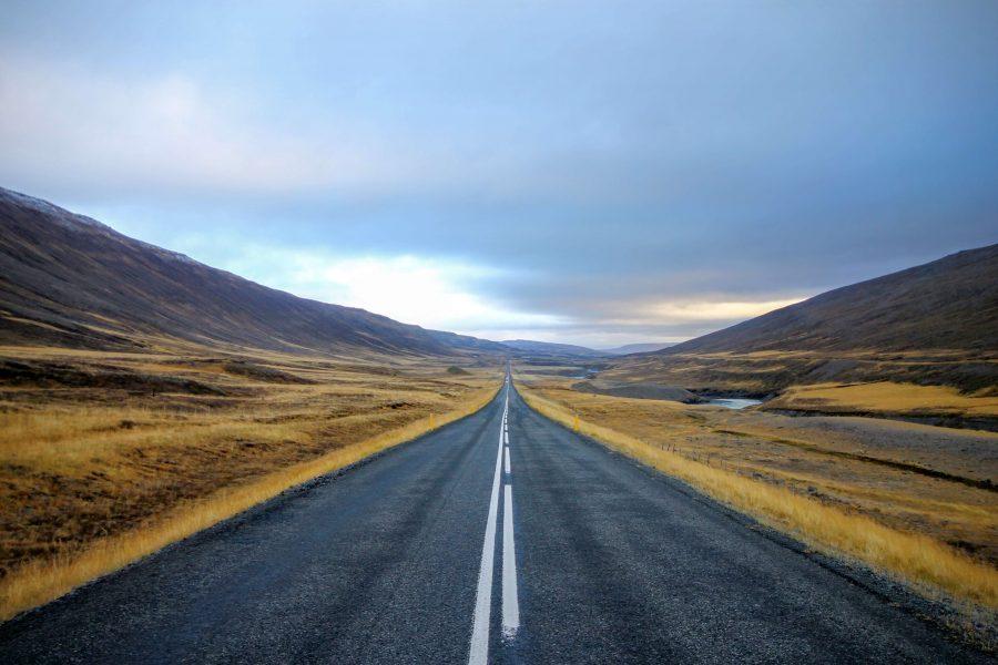 ¿Qué diferencias hay entre conducir una furgoneta y un coche?