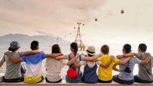 Tips para un buen road trip con amigos