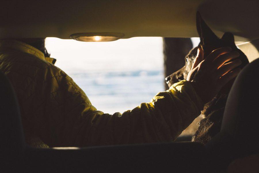 ¿Por qué deberías tener una furgoneta si te gusta viajar?