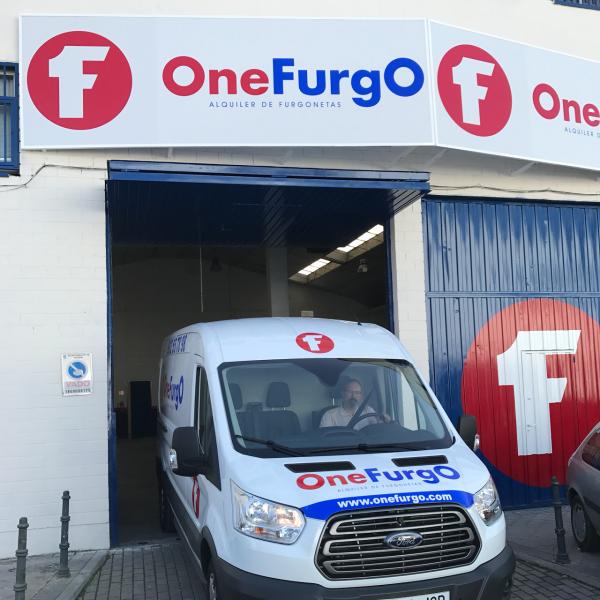 Servicio ONE-WAY en Málaga