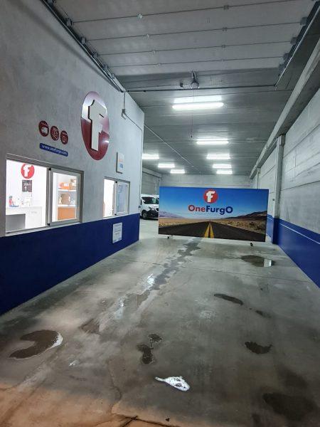 Consejos para alquilar una furgoneta en Madrid